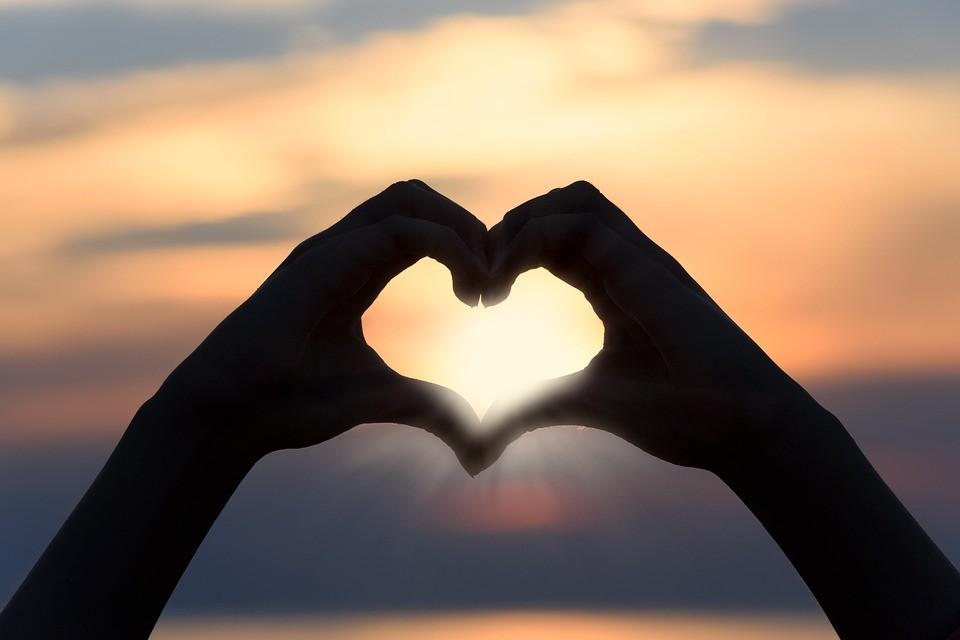 Si buscas lo que amas, te estás buscando a ti mismo y, si encuentras lo que amas, te encuentras a ti mismo